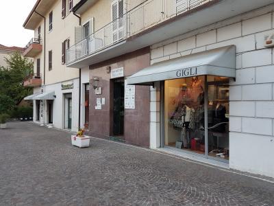 Locale commerciale in Affitto a Fontana Liri
