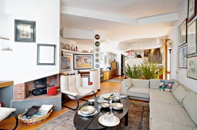 Villa bifamiliare in Vendita a Pescosolido