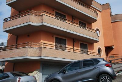 Villa quadrifamiliare in Vendita a Anagni