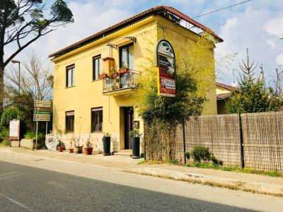 Casa indipendente in Vendita a Ceprano