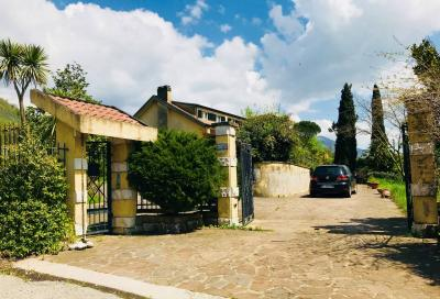 Villa in Vendita a Broccostella