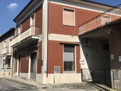 Appartamento in Vendita a Fontana Liri