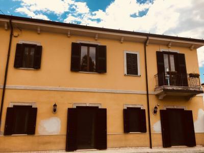 Villa bifamiliare in Vendita a Sora