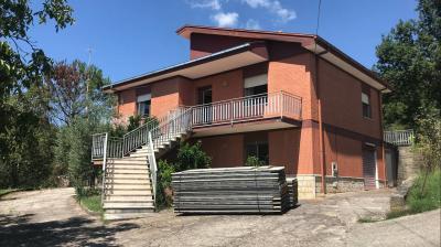 Casa indipendente in Vendita a Casalvieri