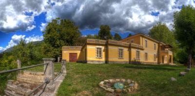 Appartamento in Vendita a Civita d'Antino