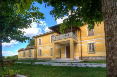 Palazzo storico in Vendita a Civita d'Antino