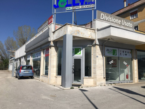 Locale commerciale in Vendita a Frosinone