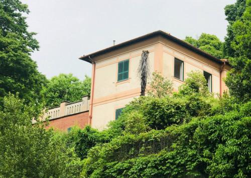 Villa in Vendita a Ariccia