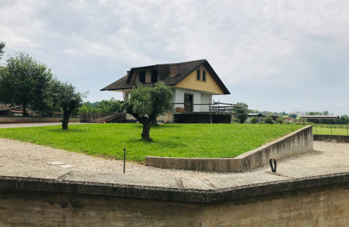 Villa in Vendita a Frosinone
