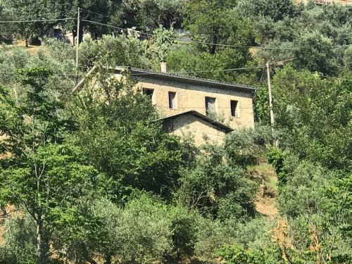 Casale di campagna in Vendita a Monte San Giovanni Campano