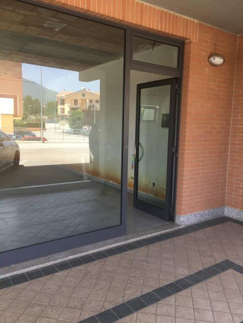 Locale commerciale in Vendita a Veroli
