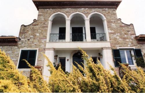 Villa in Vendita a Pescosolido