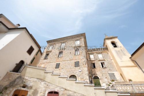 Casa/villa d'epoca in Vendita a Fontana Liri