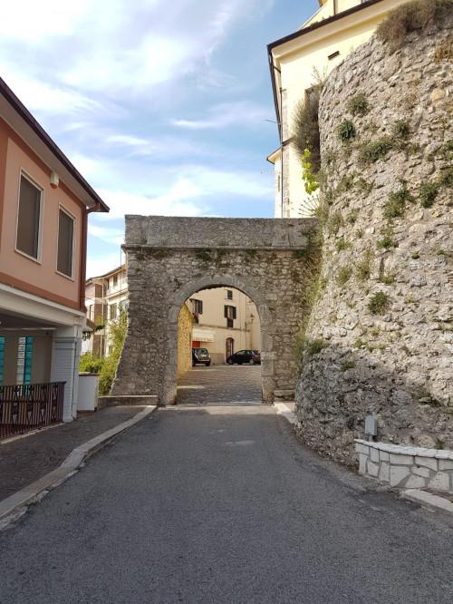 Appartamento in Vendita a Santopadre