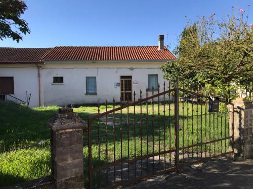 Casa indipendente in Vendita a Vicalvi