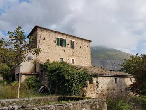 Palazzo storico in Vendita a Castrocielo