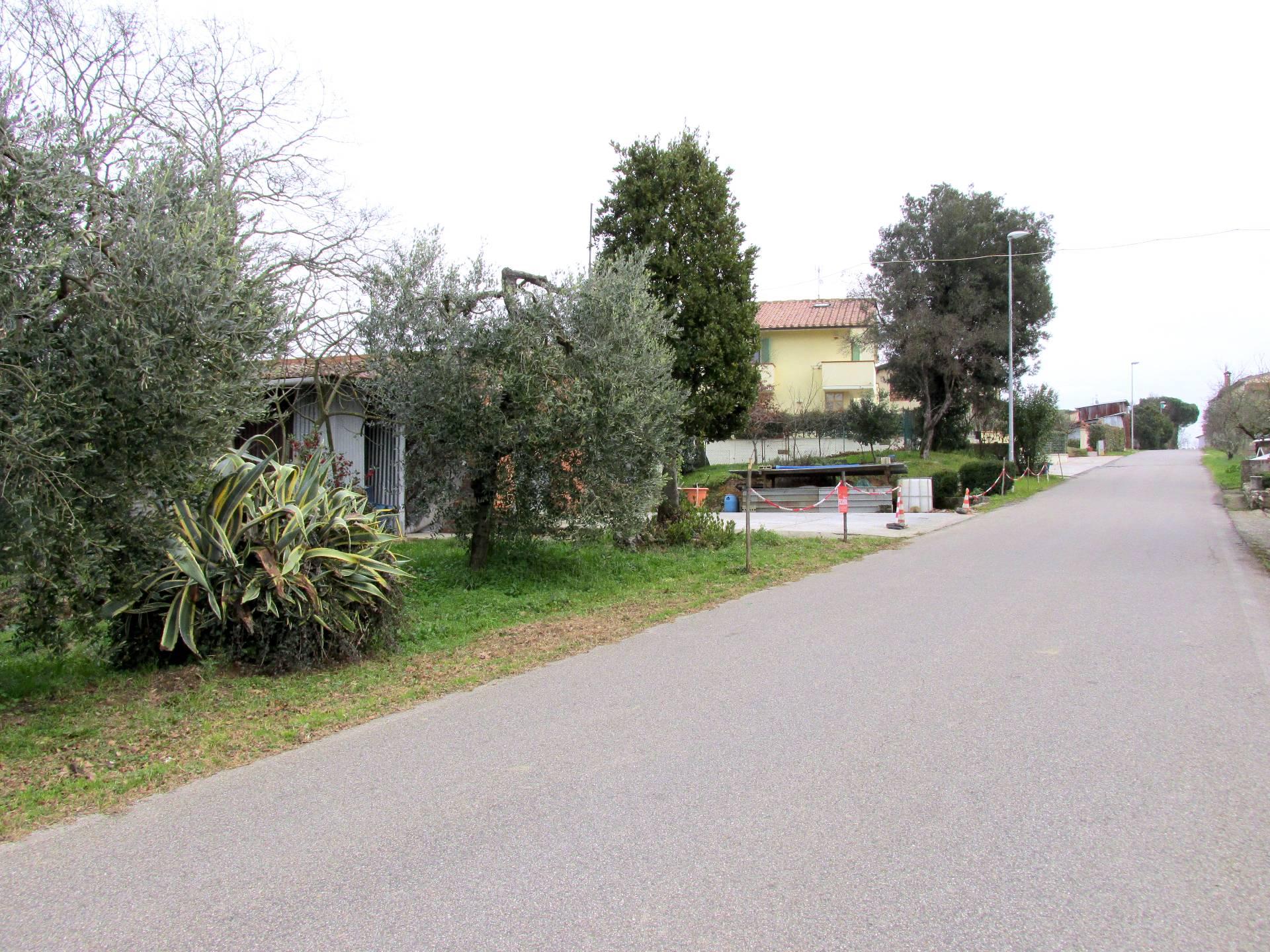 Terreno Edificabile Residenziale in vendita a Santa Maria a Monte, 9999 locali, zona Zona: Pregiuntino, prezzo € 55.000 | Cambio Casa.it