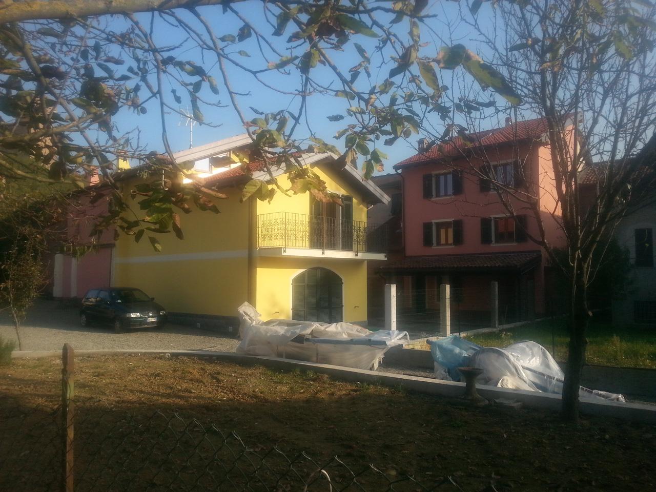 Villa in vendita a Francavilla Bisio, 5 locali, zona Zona: Bisio, prezzo € 280.000 | Cambio Casa.it