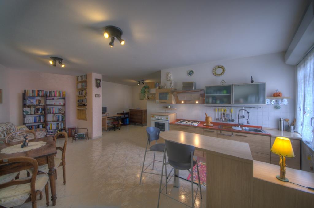 Bilocale Pietra Ligure Via Della Cornice 6