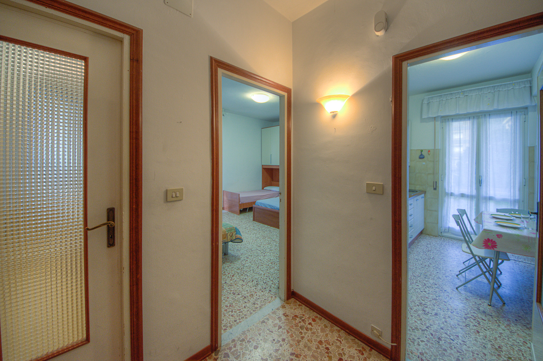 Bilocale Pietra Ligure Via Cesare Battisti 9