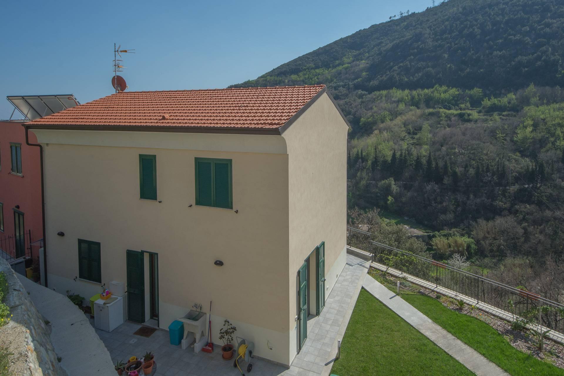 Appartamento in vendita a Giustenice, 3 locali, prezzo € 190.000 | PortaleAgenzieImmobiliari.it