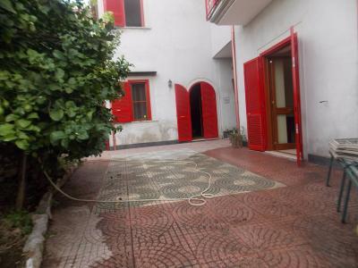 Casa singola in Vendita a San Felice a Cancello