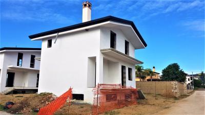 Villa Singola in Vendita a San Felice a Cancello