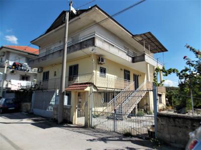 Villa bifamiliare in Vendita a Acerra