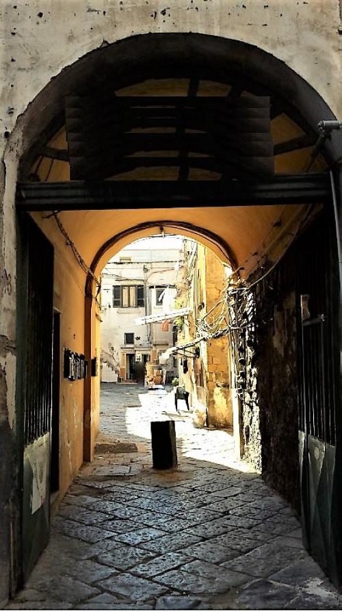 Monolocale in Vendita a Portici