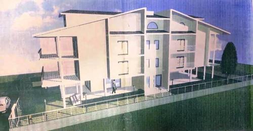 Appartamento in Vendita a Trentola-Ducenta
