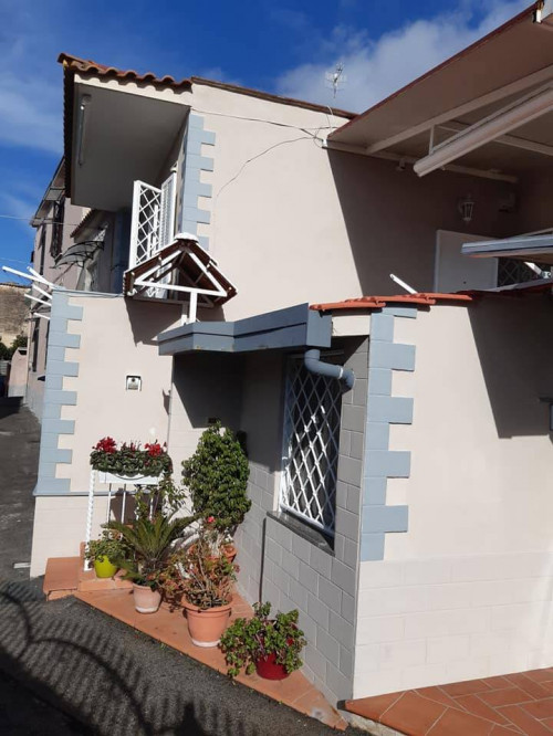 Villa bifamiliare in Vendita a Torre del Greco