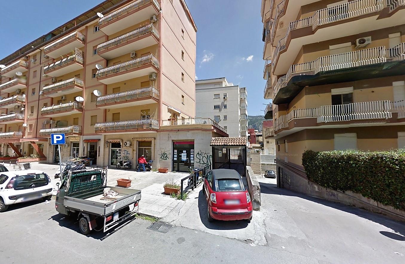 Box / Garage in vendita a Palermo, 1 locali, zona Zona: Strasburgo, prezzo € 5.000 | CambioCasa.it