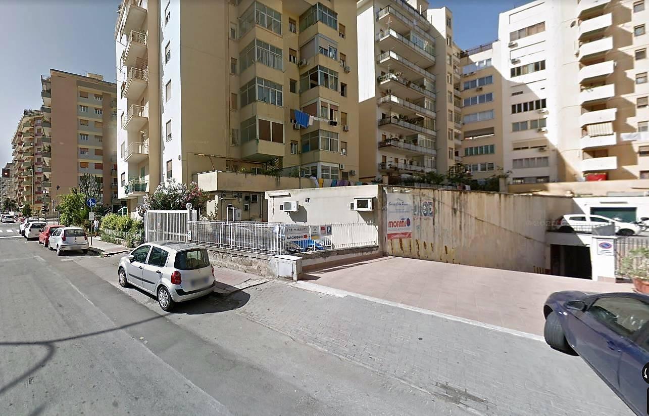 Box / Garage in vendita a Palermo, 1 locali, zona Località: LazioAquileia, prezzo € 28.000 | CambioCasa.it