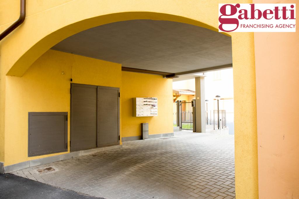 Bilocale Valmadrera Via Cavour 1