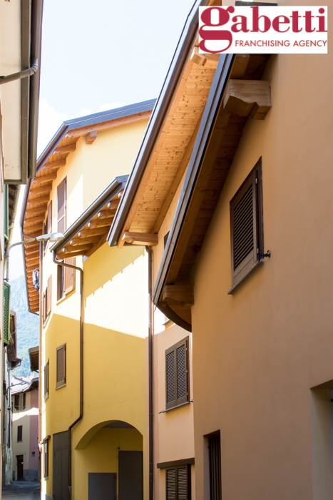 Bilocale Valmadrera Via Cavour 2