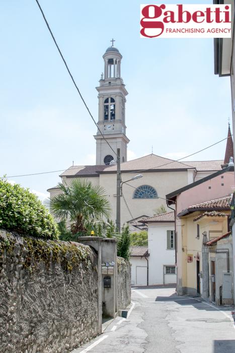 Bilocale Valmadrera Via Cavour 3