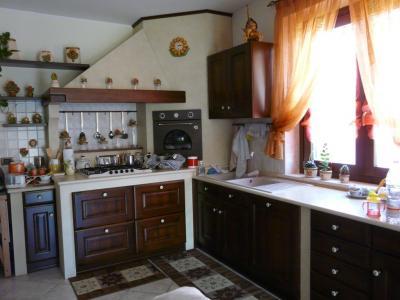 Casa indipendente in Affitto a Rosciano
