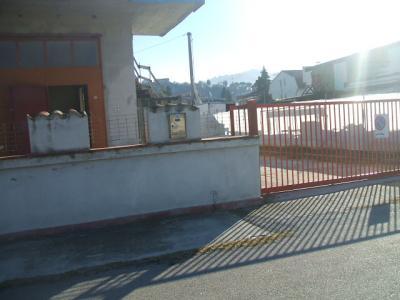 Magazzino in Affitto a Chieti