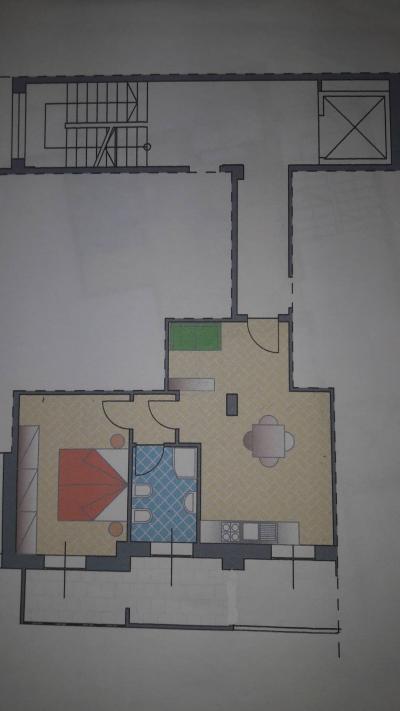 Appartamento in Affitto a Chieti