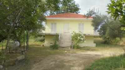 Casa indipendente in Affitto a Cepagatti