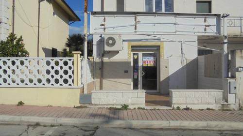 Attività commerciale in Affitto a Cepagatti