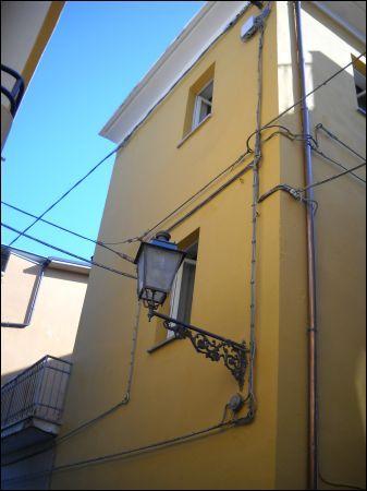 Palazzo / Stabile in vendita a Appignano del Tronto, 9999 locali, prezzo € 38.000   CambioCasa.it
