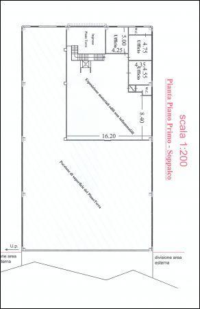 Capannone in vendita a Maltignano, 9999 locali, Trattative riservate | CambioCasa.it