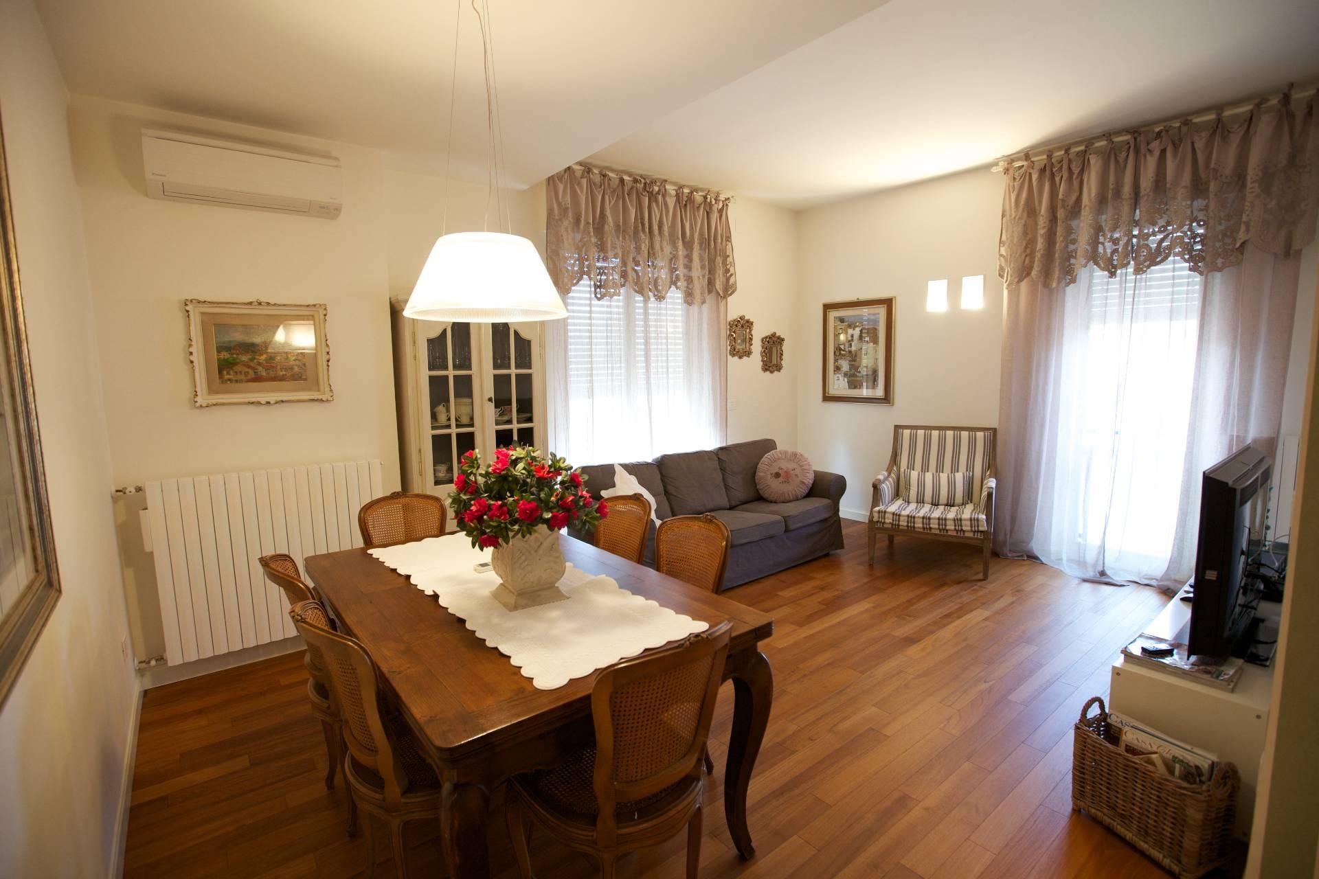 Appartamento in vendita a Ascoli Piceno, 5 locali, zona Zona: Tofare, prezzo € 170.000 | Cambio Casa.it