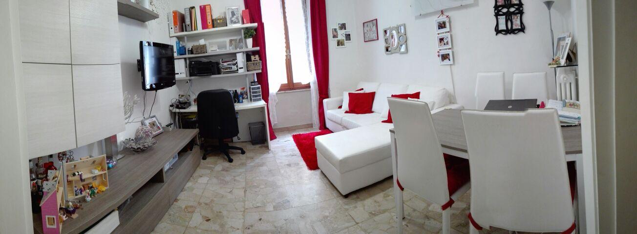 Appartamento in vendita a Ascoli Piceno, 5 locali, zona Località: CentroStorico, prezzo € 110.000 | Cambio Casa.it