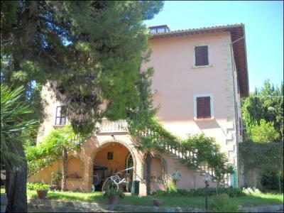 Villa d'epoca in Affitto a Ascoli Piceno