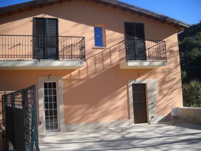 Villetta in Vendita a Ascoli Piceno