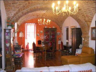 Villa d'epoca in Vendita a Ascoli Piceno
