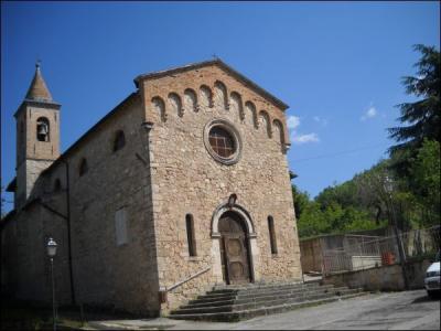Semindipendente in Vendita a Ascoli Piceno