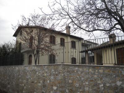 Casa indipendente in Affitto a Civitella del Tronto